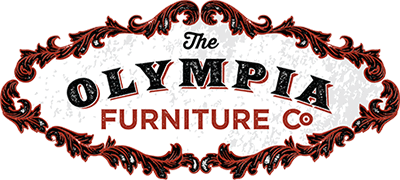 The Olympia Furniture Co. Logo